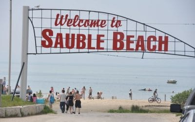 Sauble Park Policy