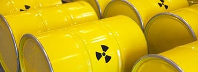 Nuclear Waste Information