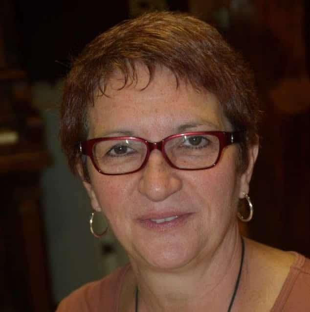 Cindy Belvedere