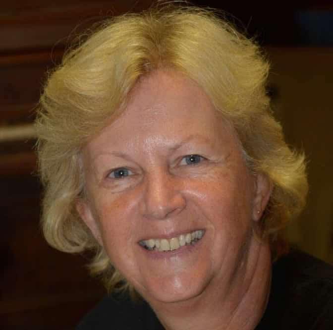 Marion Leifso
