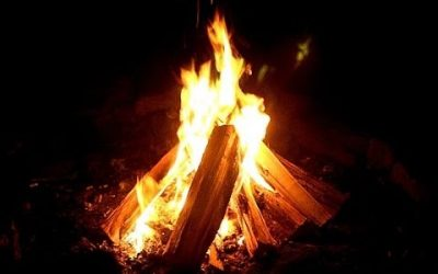 Fire Ban Partially Lifted