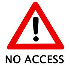 No Cottagers Allowed Yet on SFN