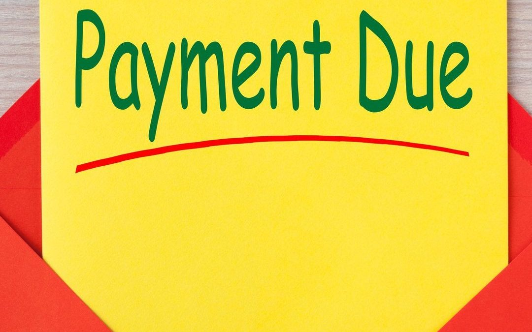 Correction: Lease Payments